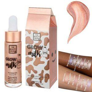 NIB The Beauty Crop Glow Milk - Blind Date